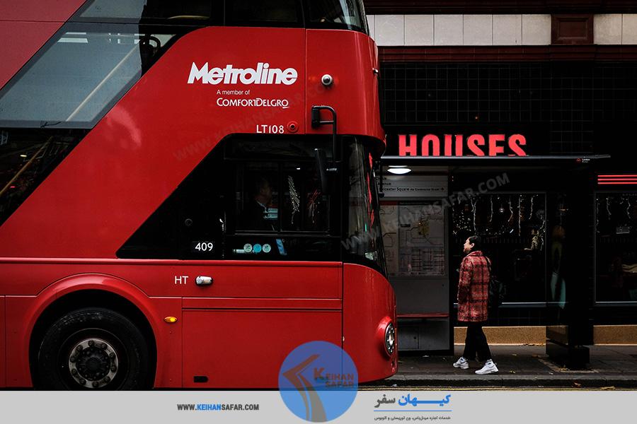 اجاره اتوبوس VIP و اتوبوس BUGIE