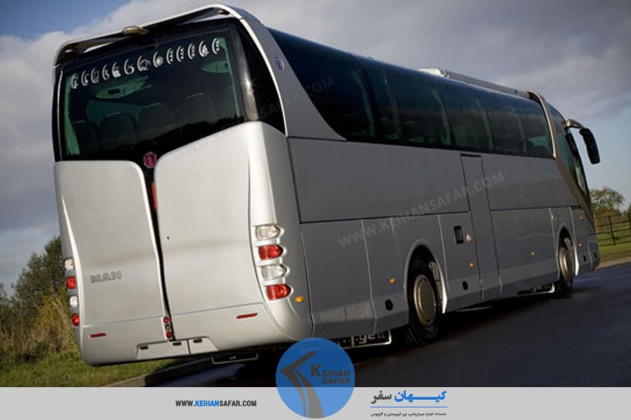 اتوبوس مان VIP