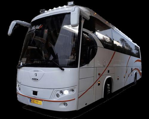 اتوبوس اسکانیا مارال