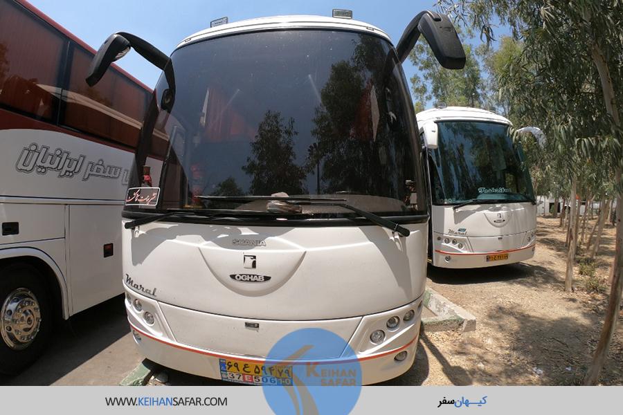 اتوبوس-اسکانیا-مارال
