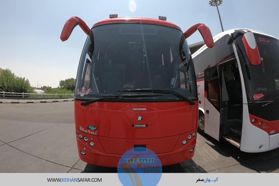 اتوبوس-اسکانیا-مدل-مارال