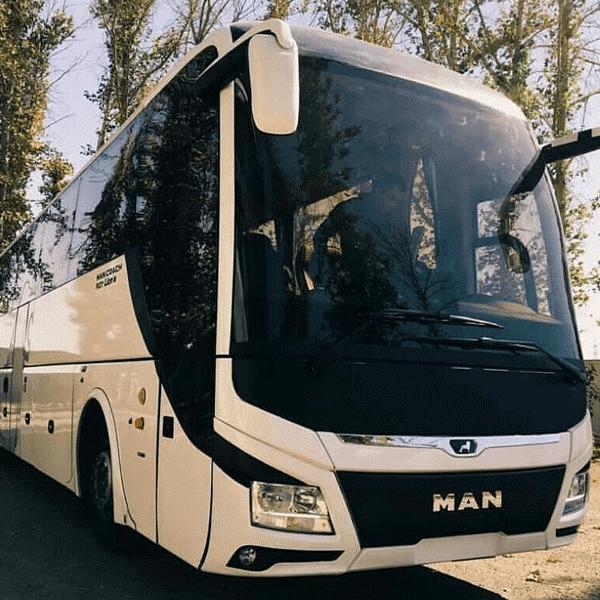 اتوبوس مان بهتر است یا اسکانیا