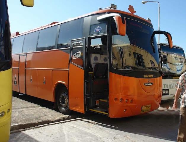 اتوبوس ولوو بهتر است یا اسکانیا